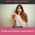 Blame and Personal Responsibility