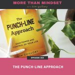 The Punch-Line Approach