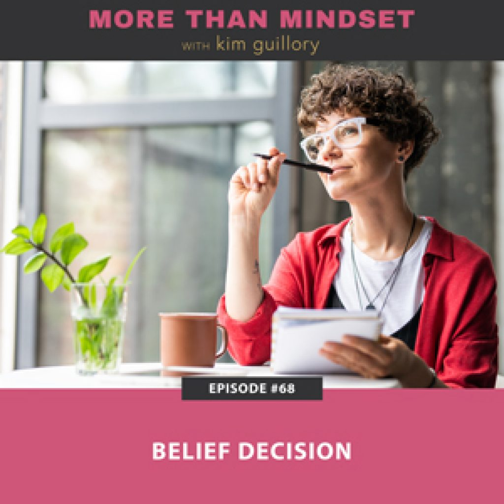 Belief Decision