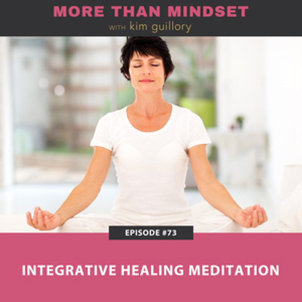 Integrative Healing Meditation