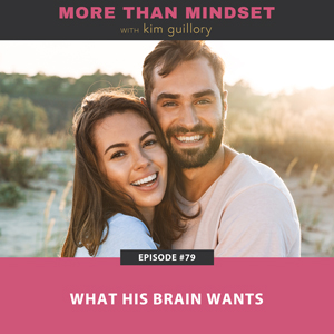What His Brain Wants