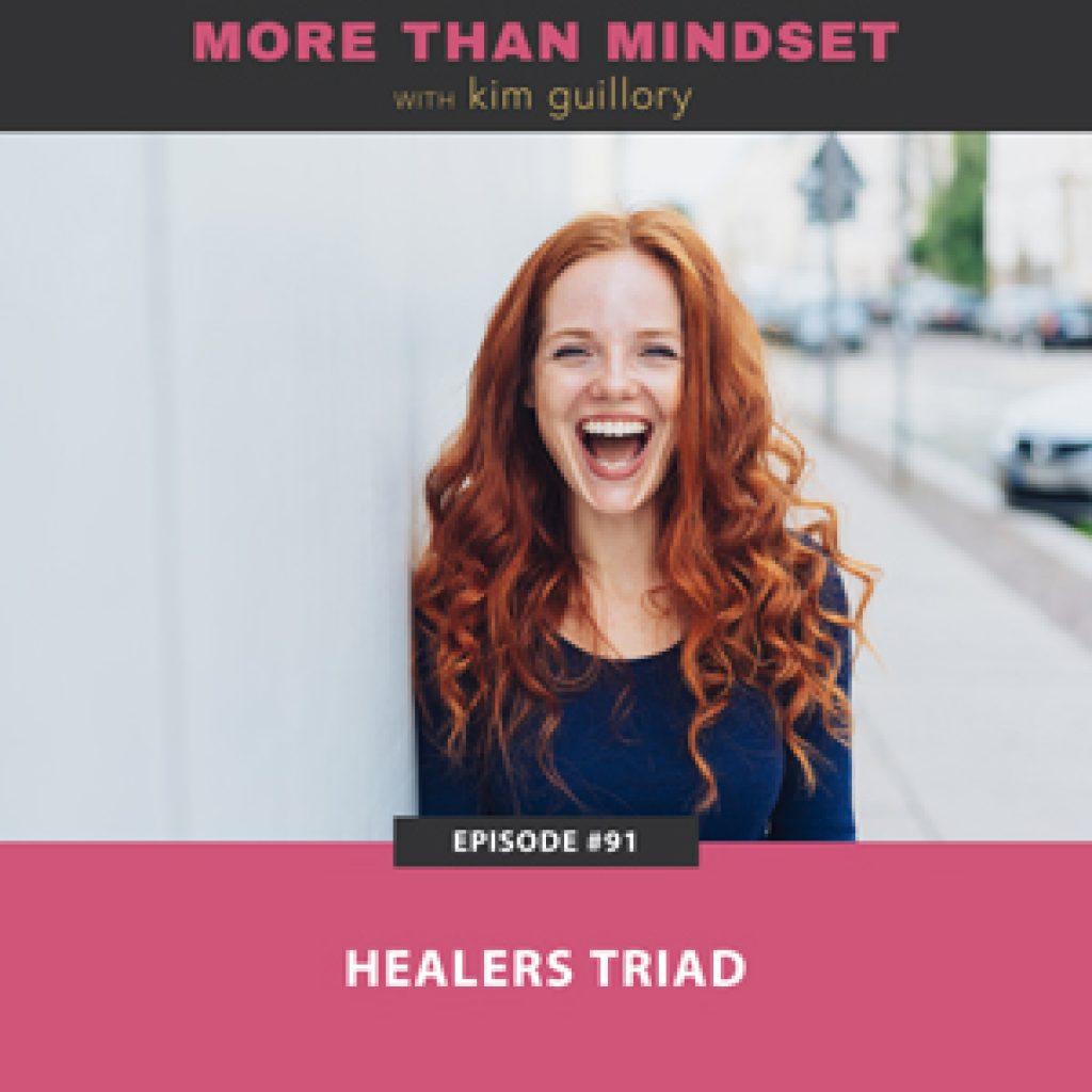 Healers Triad