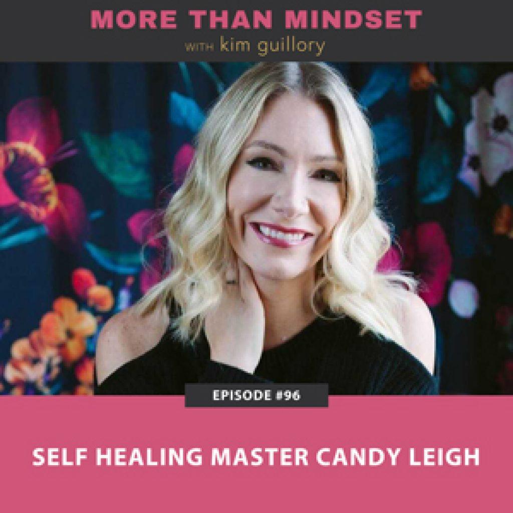 Self Healing Master Candy Leigh