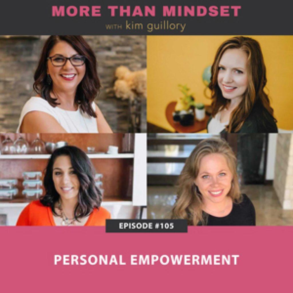 Personal Empowerment
