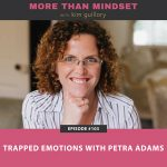 Trapped Emotions with Petra Adams