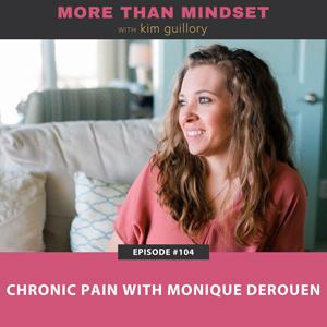 Chronic Pain with Monique Derouen