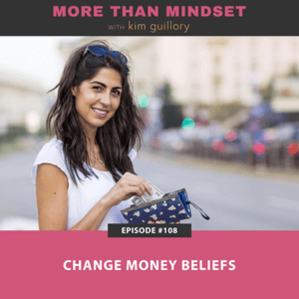 Change Money Beliefs